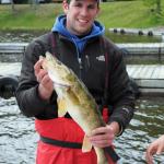 Fishing at Five Lakes Lodge 9