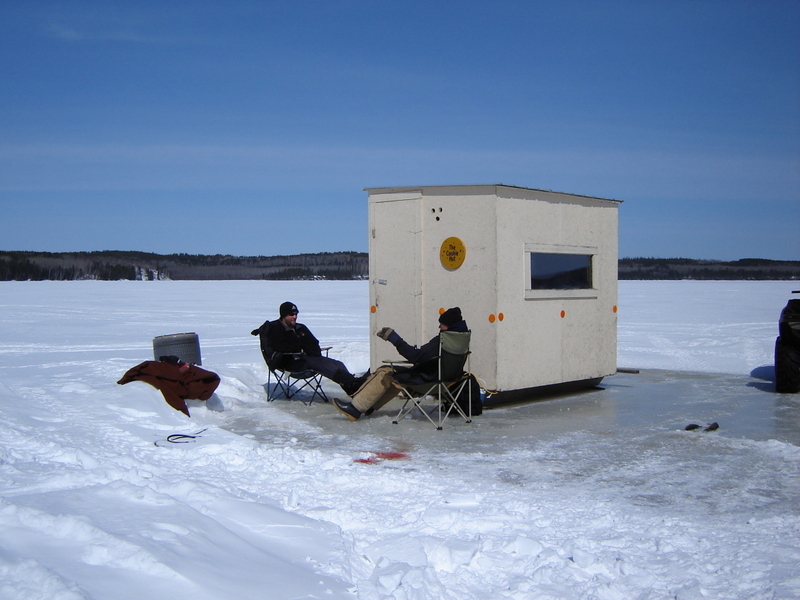 Millinocket Lake Fishing Ice Fishing Five Lakes Lodge
